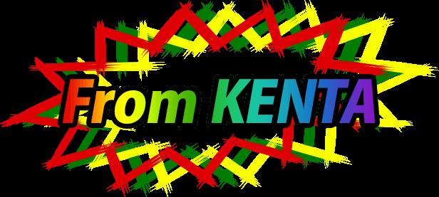 from KENTA