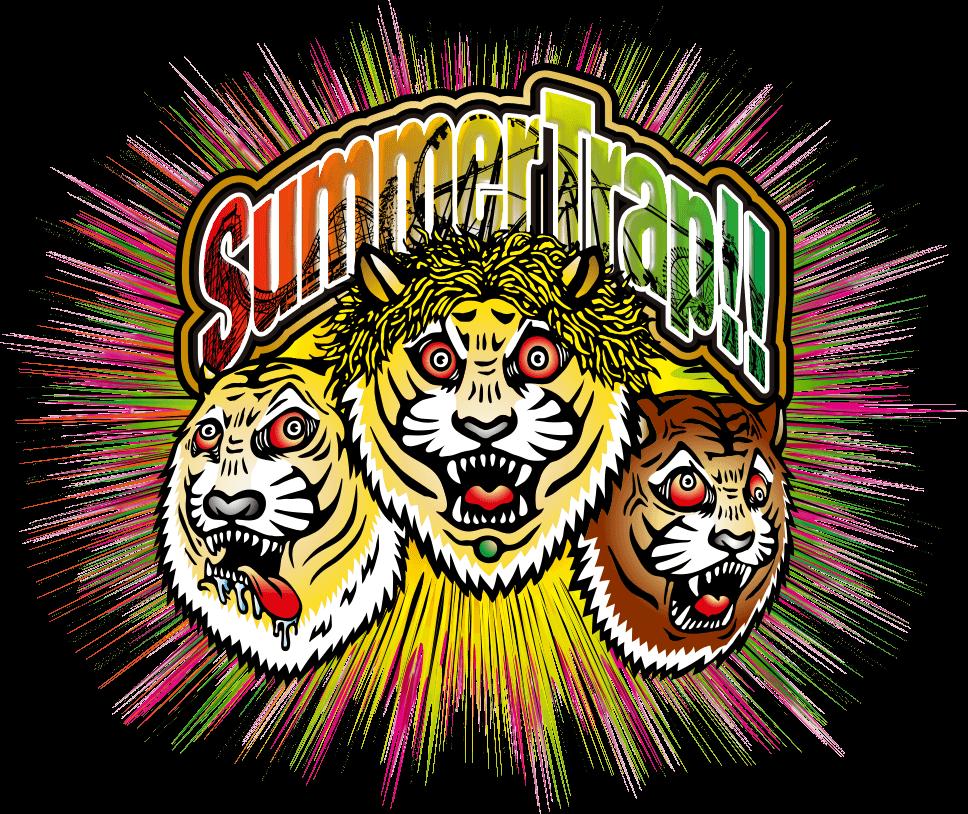 エリアマップ | WANIMA Summer Trap!! Release Party. 2019.10.05(sat) ナガシマスパーランド 芝生広場特設ステージ